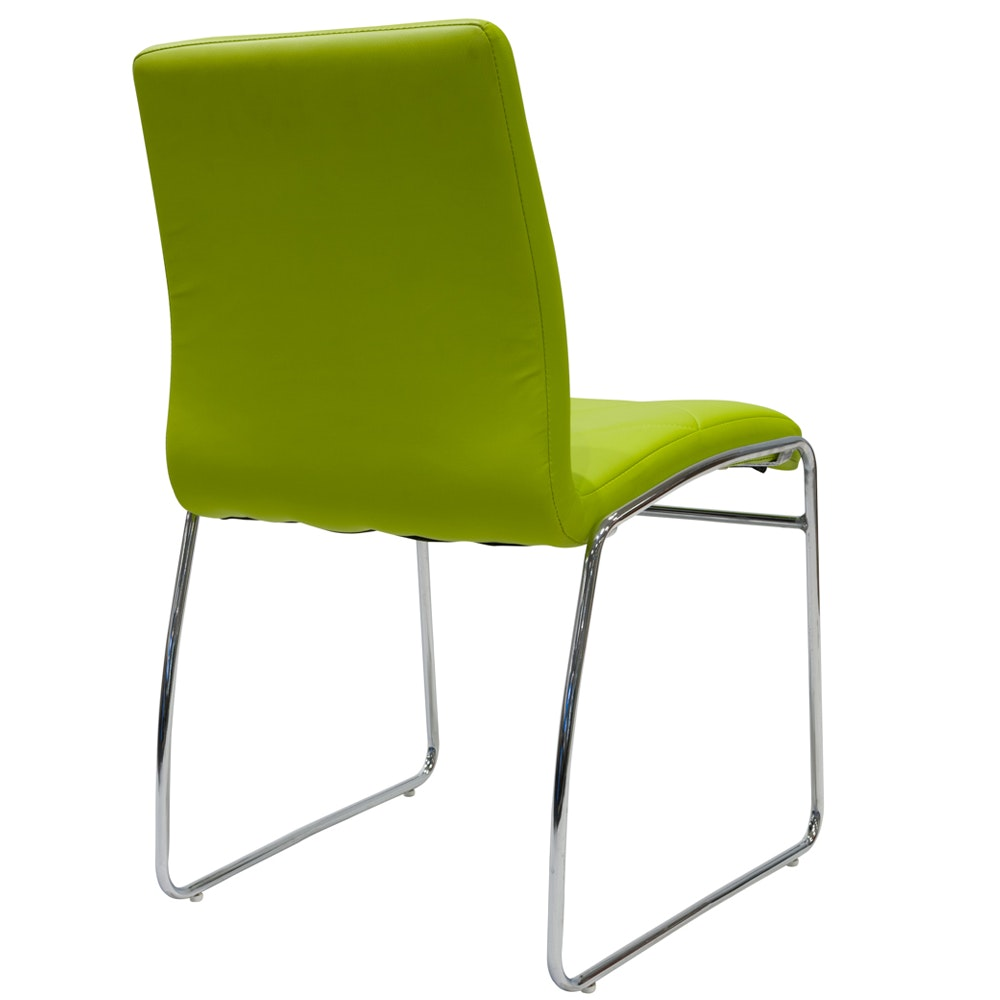 Halo Chair Lime