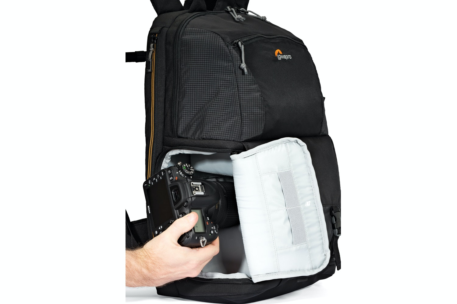 LowePro Fastpack BP 250 AW Backpack