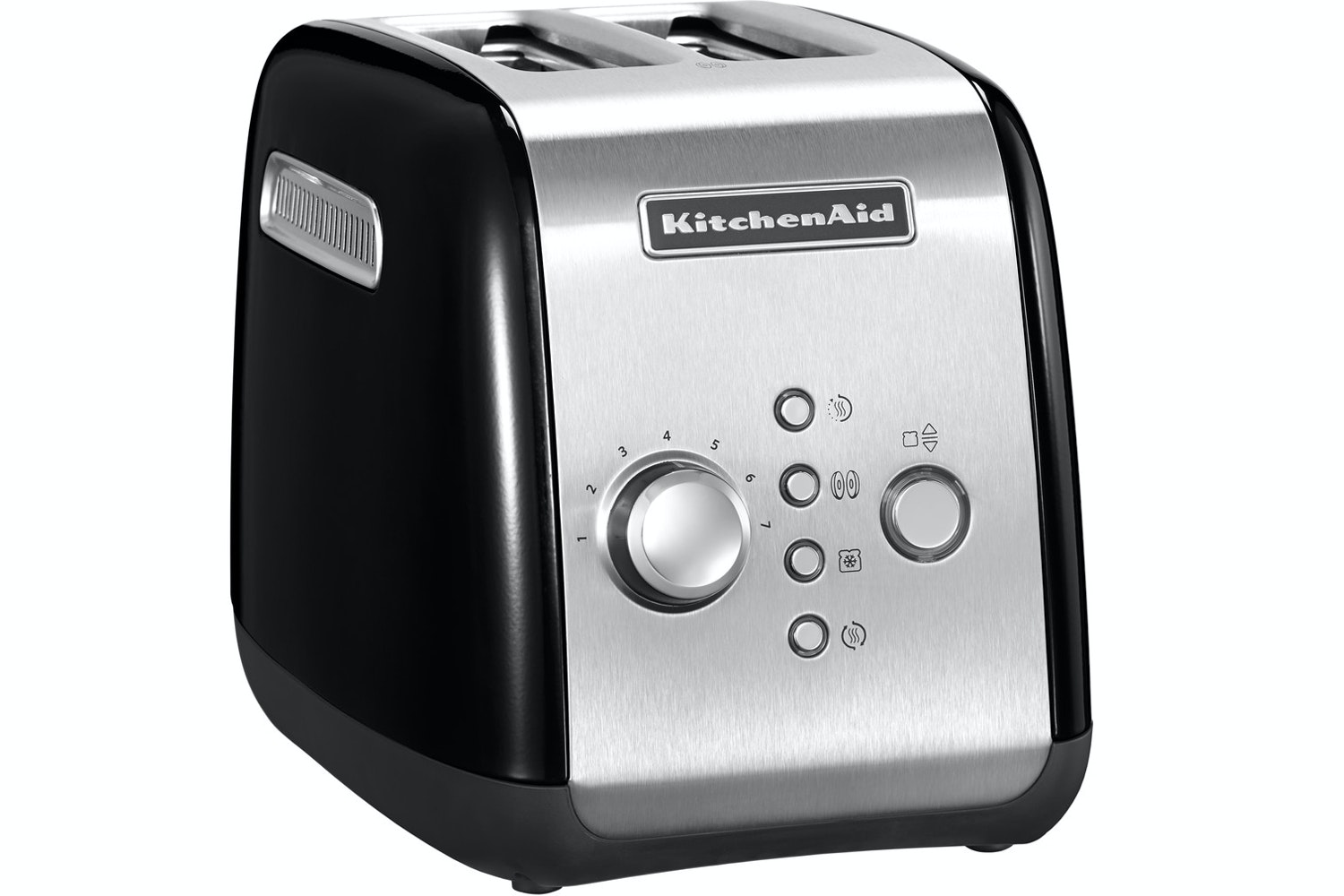 Kitchen Aid® 2-Slice Toaster Black | 5KMT221BOB