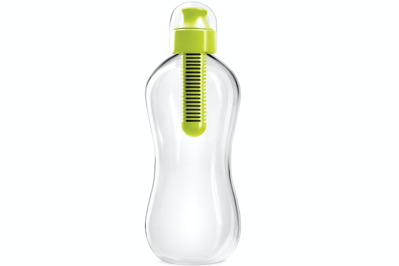 Bobble 550ml Bottle | Lime