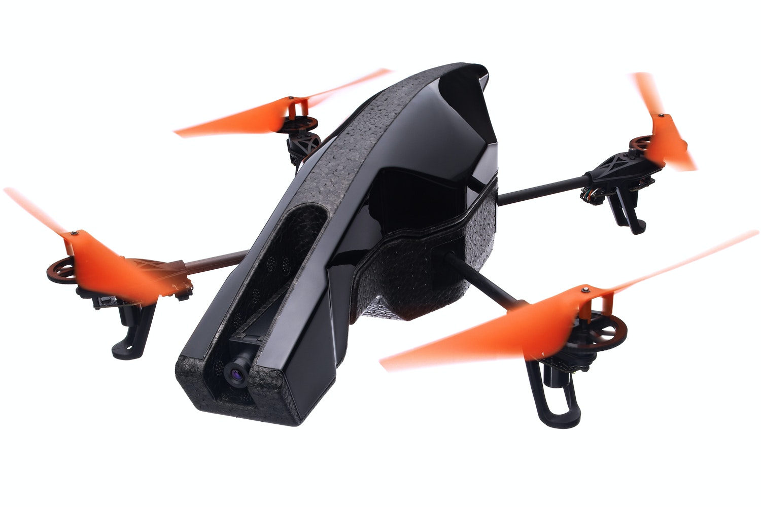 Parrot A.R. Drone 2.0 Power Edition | Black