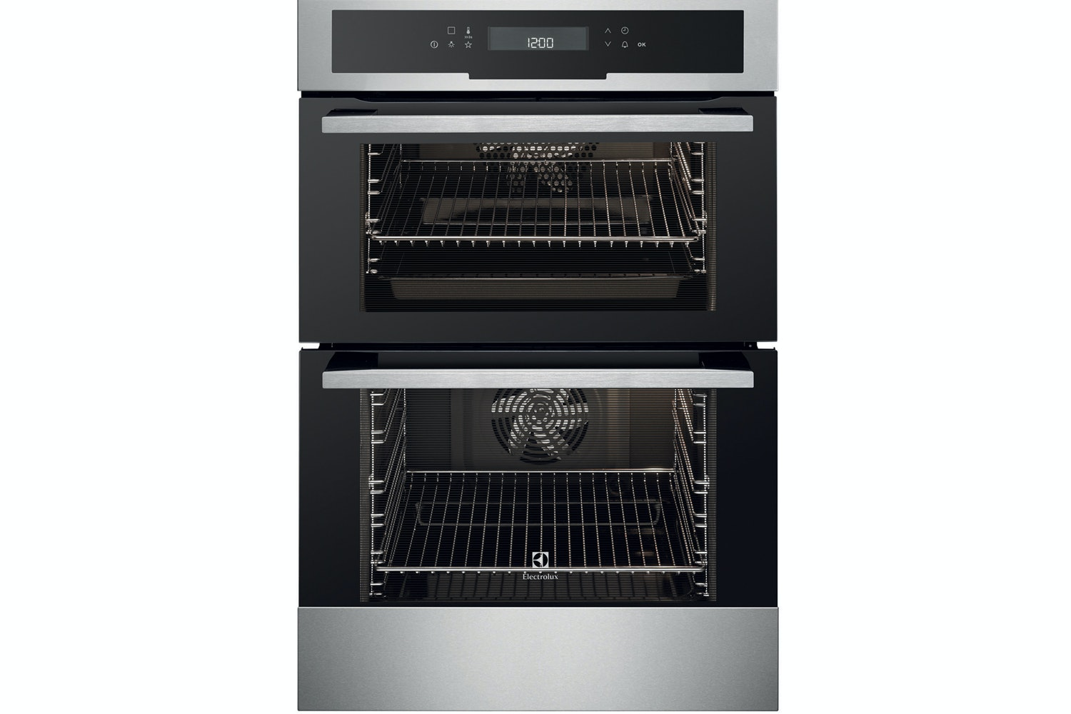 Electrolux Built In Electric Double Oven | EOD5720AAX