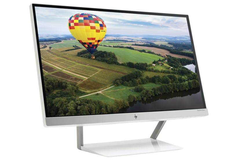 "HP Pavilion 24"" IPS Monitor"
