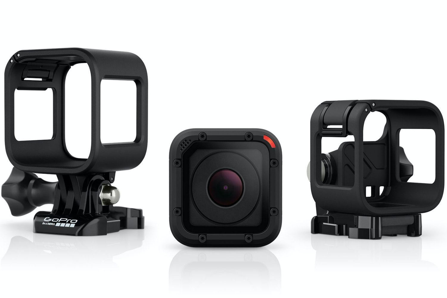 GoPro Hero4 The Frames