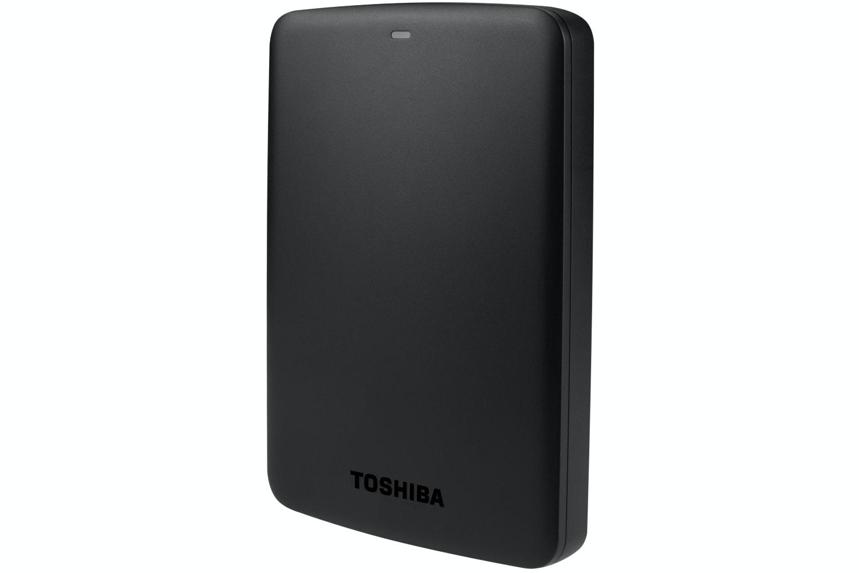 Toshiba Canvio Basics Portable Hard Drive | 500GB