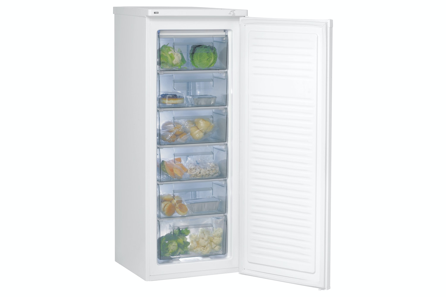Whirlpool 55cm Upright Freezer | WV1510WA+