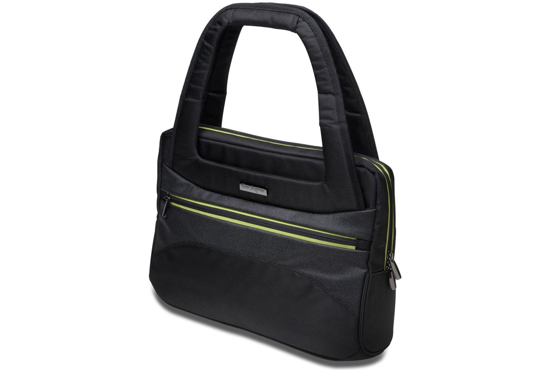 Kensington Triple Trek Tote Ultrabook Bag