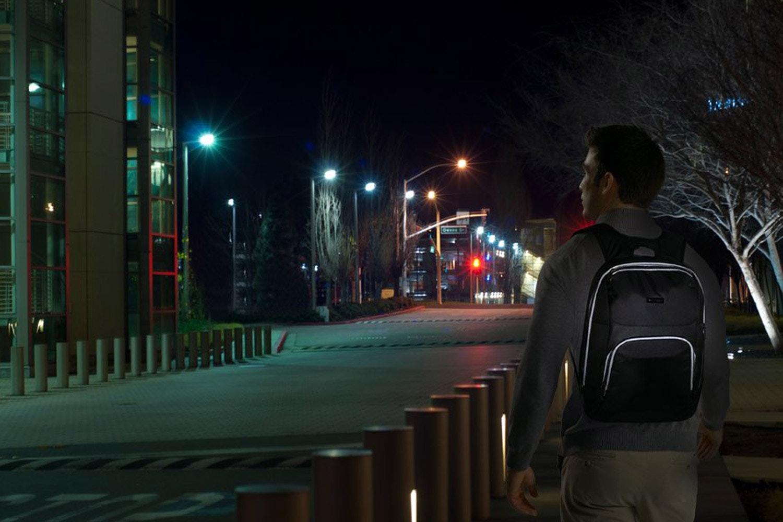Kensington Triple Trek Ultrabook Optimized Backpack