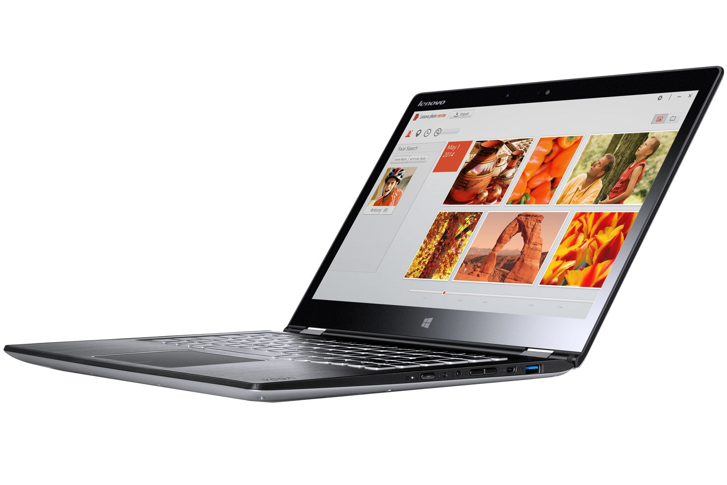 "Lenovo YOGA 3 13.3"" Core M 