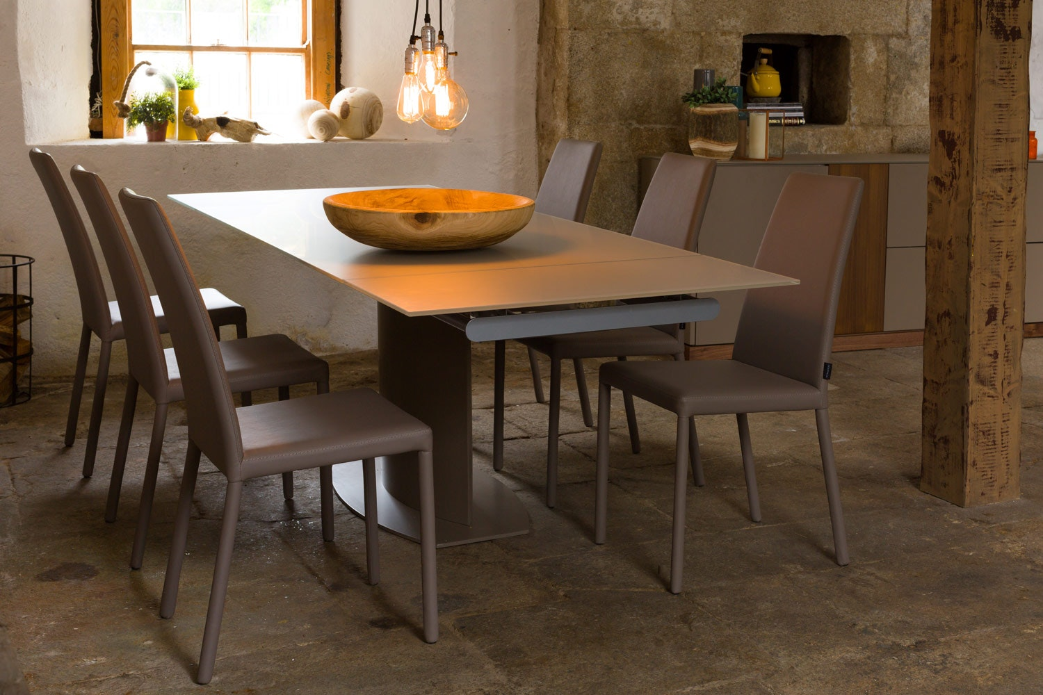 Discovery 7-Piece Dining Set