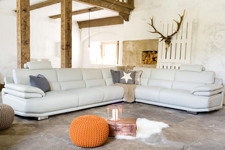 Imperia Corner Sofa