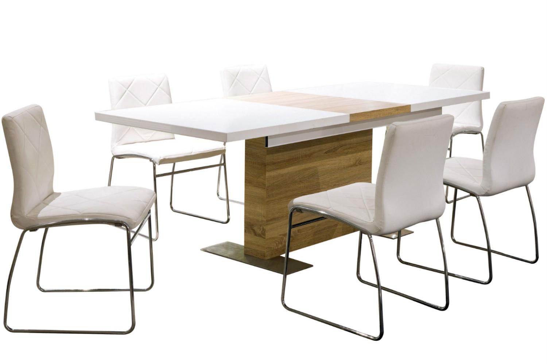 Lennox 7-Piece Dining Set
