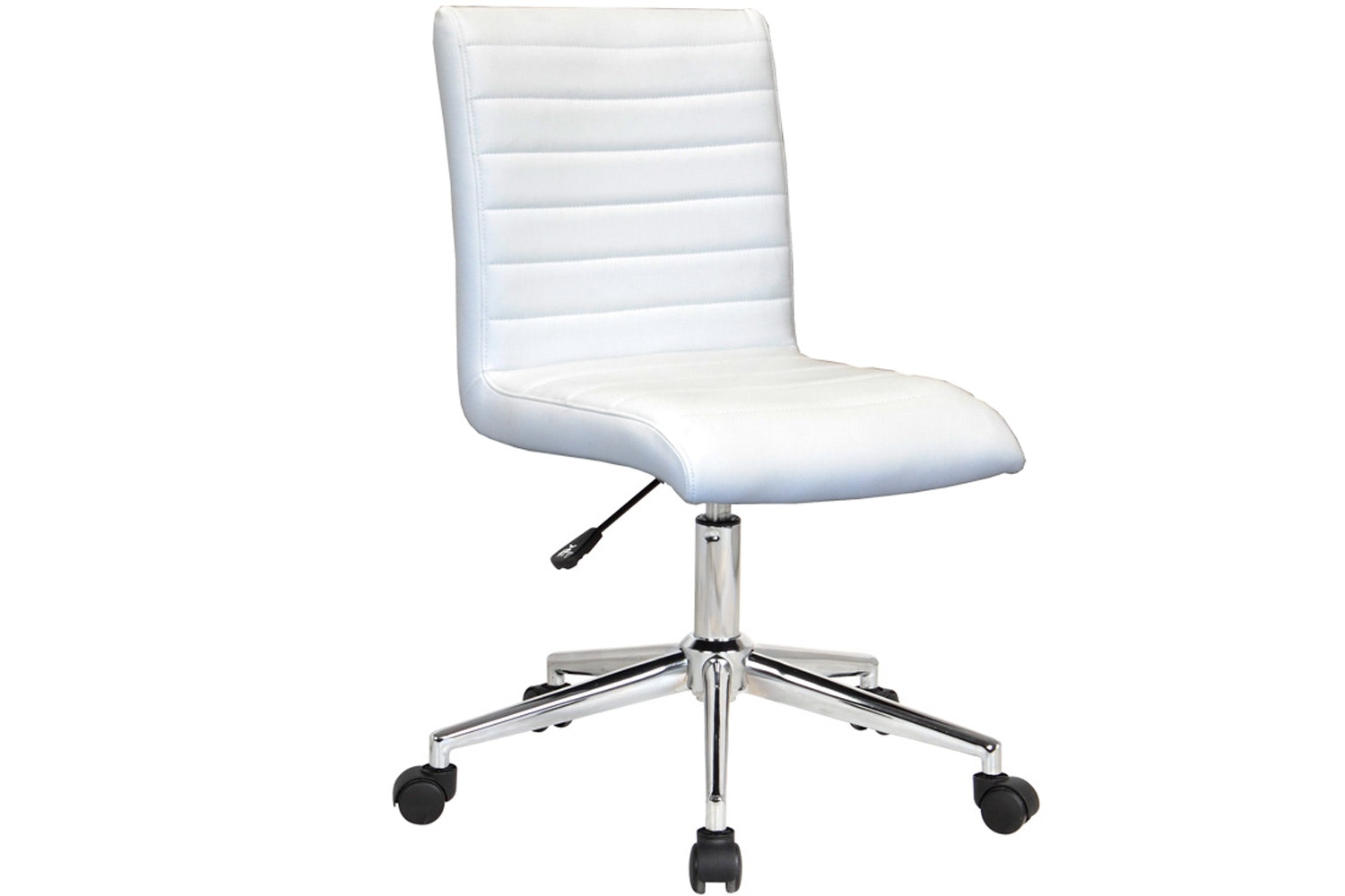 Seattle Office Chair | White