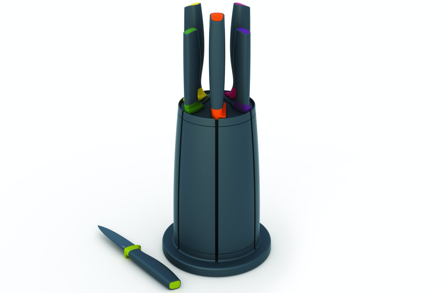 Joseph Joseph | Elevate Carousel with Knives