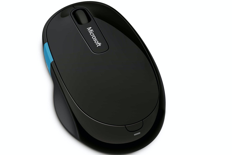 Microsoft Sculpt Comfort Mouse | H3S-00001