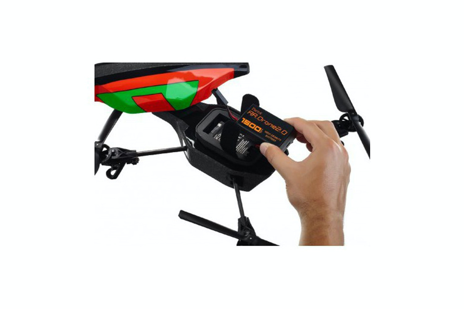 Parrot A.R. Drone 2.0 HD Battery