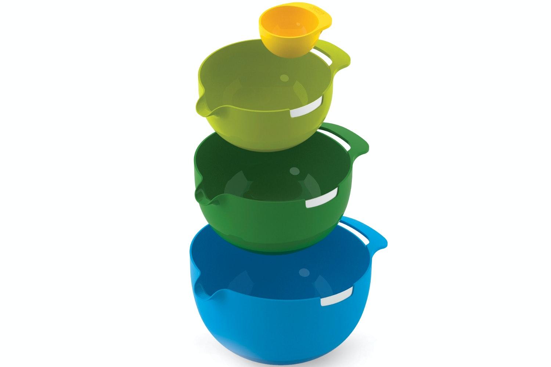 joseph joseph mixed nest bowls