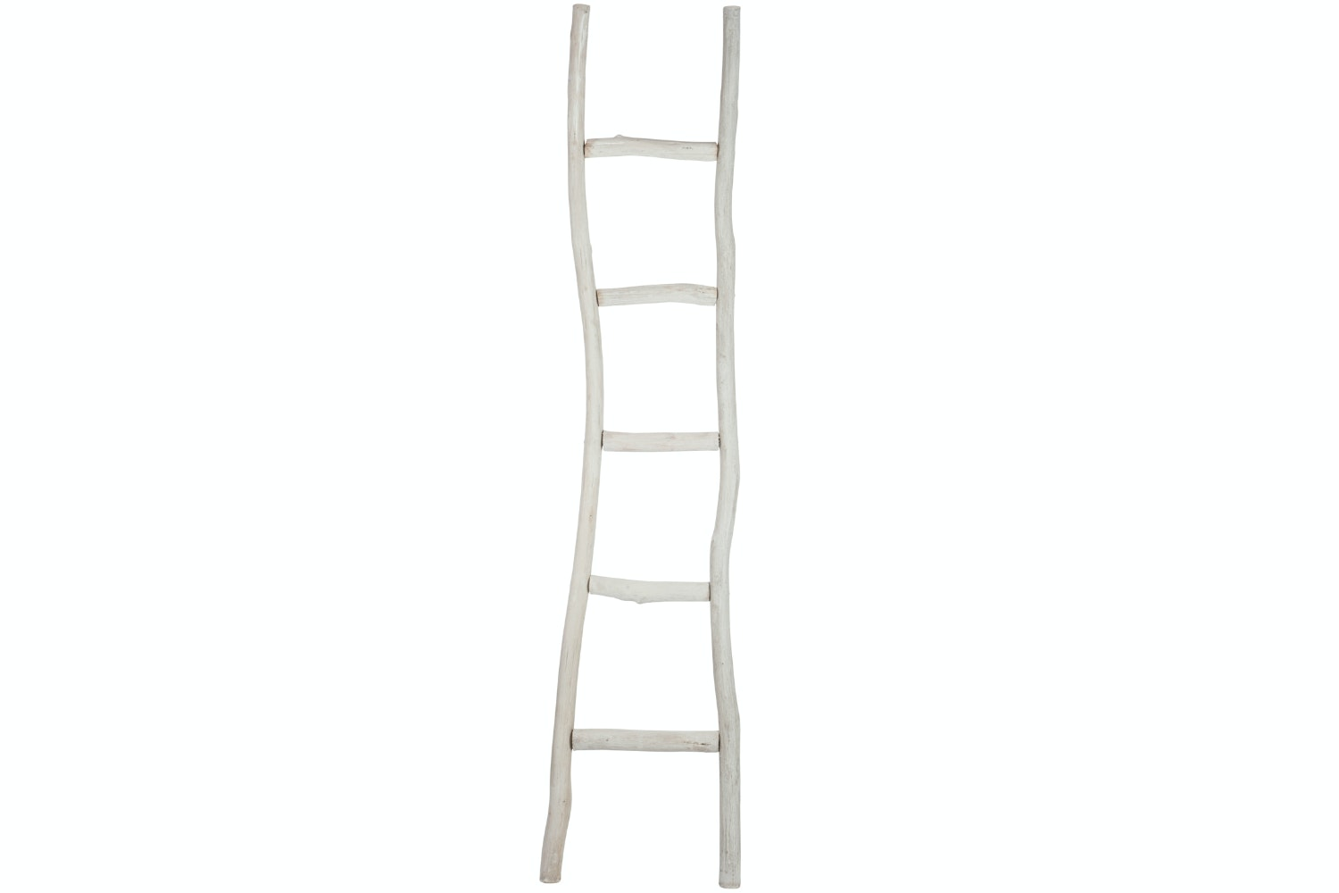 5 Rung Rough Ladder