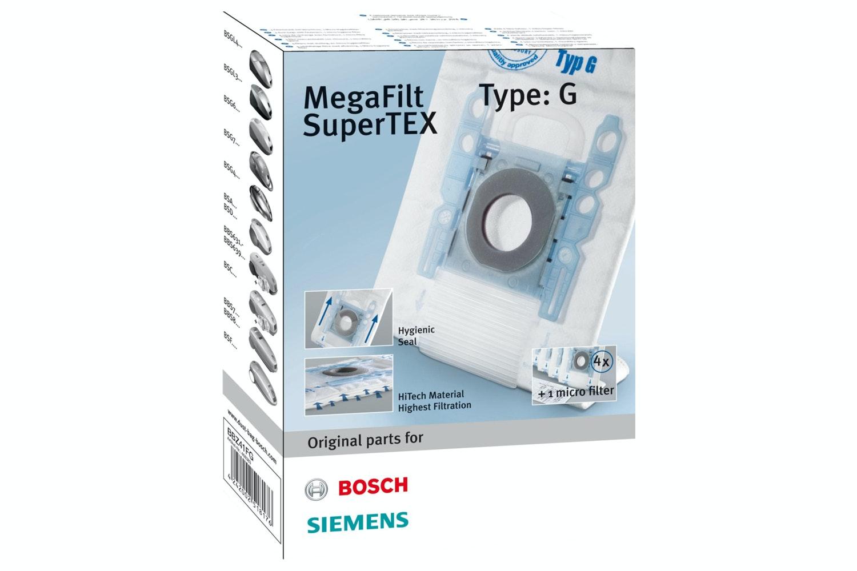 Siemens Vacuum Cleaner Bags