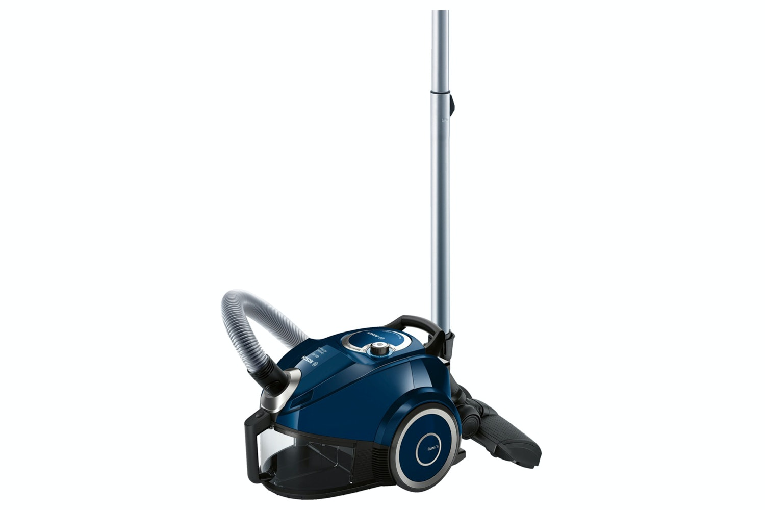Bosch All Floor Bagless Vacuum Cleaner  BGS4ALLGB
