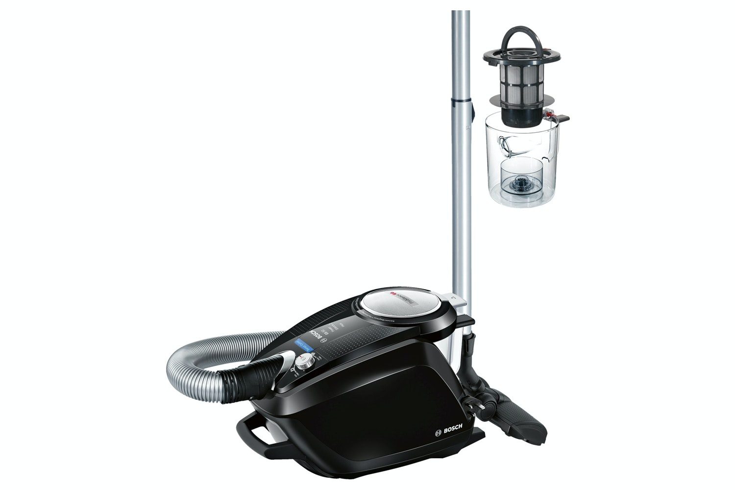 Bosch Power Silence Vacuum Cleaner | BGS5SIL2GB