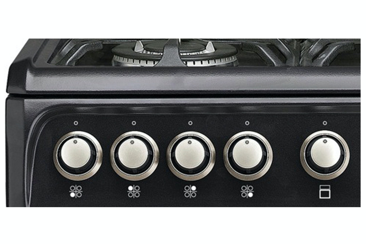 Hotpoint Cream 60cm Gas Cooker | CH60GPCF