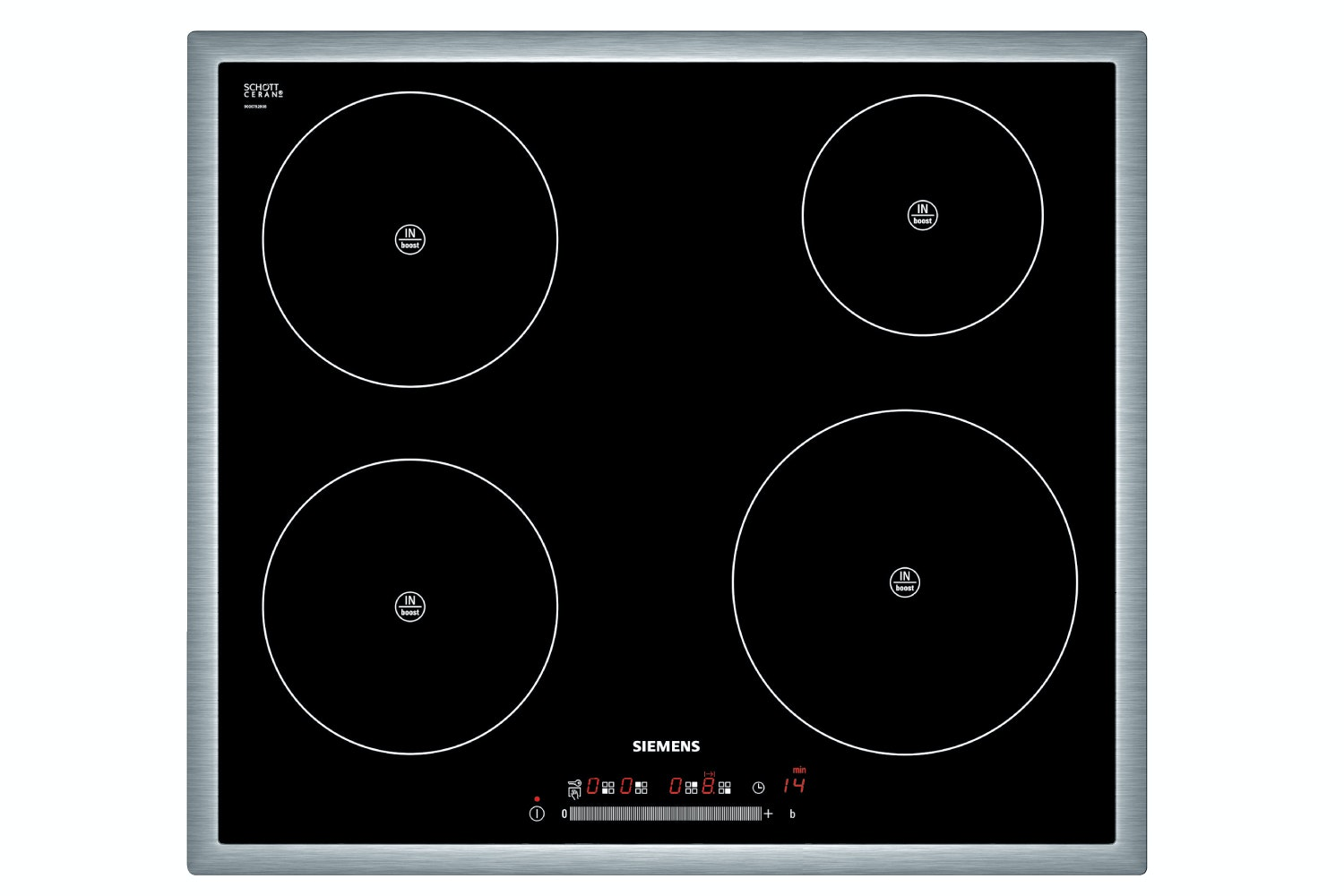 Siemens iQ300 Induction Hob | EH645FE17E