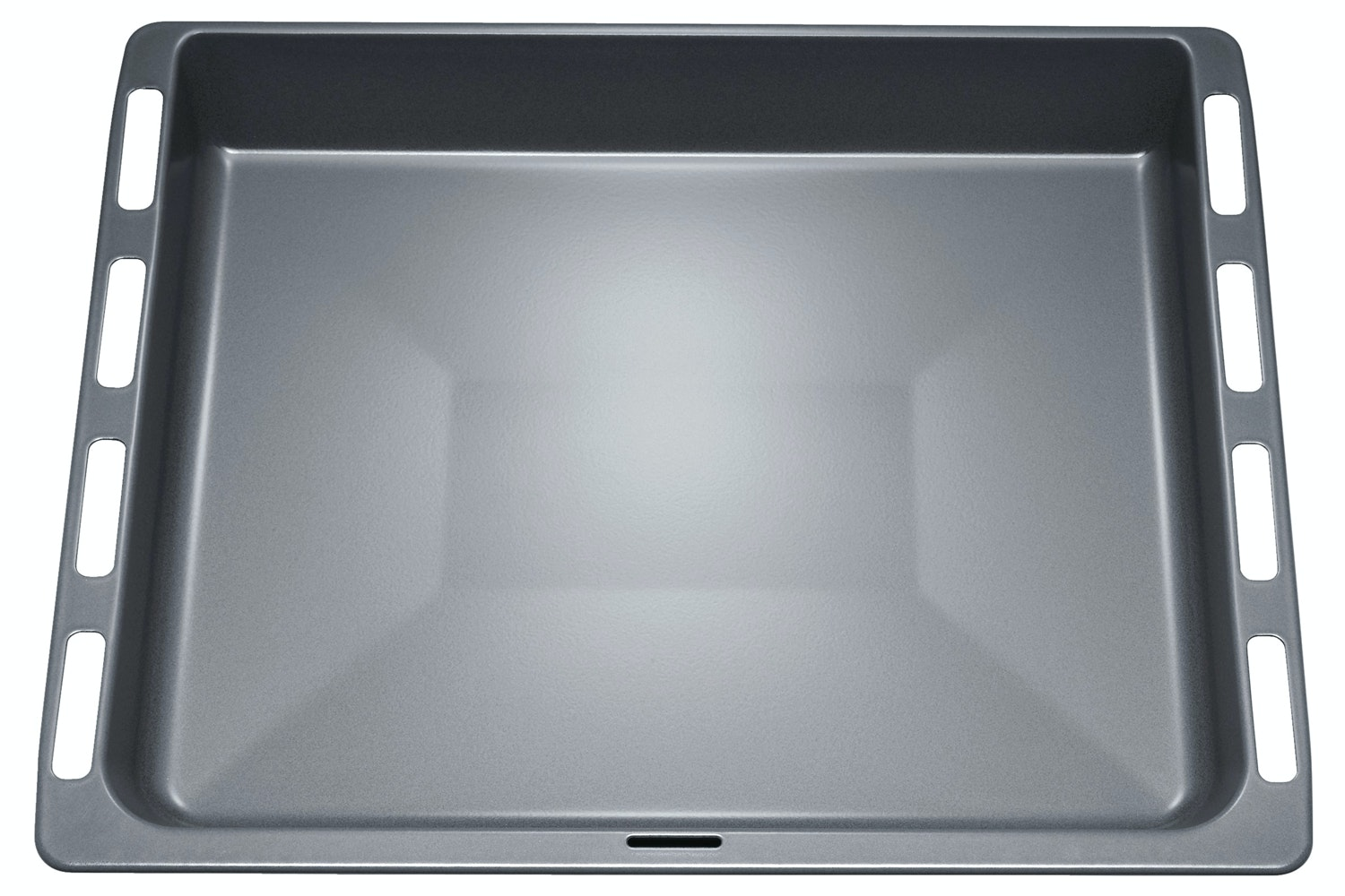 Siemens Multifunction Double Oven | HB43MB520B