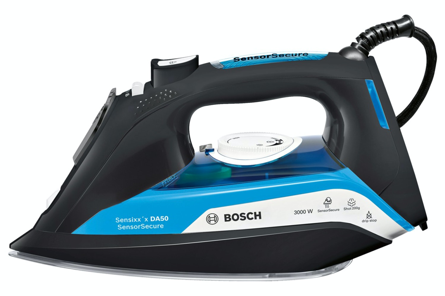 Bosch 3100W TeamShot Iron | TDA5080GB