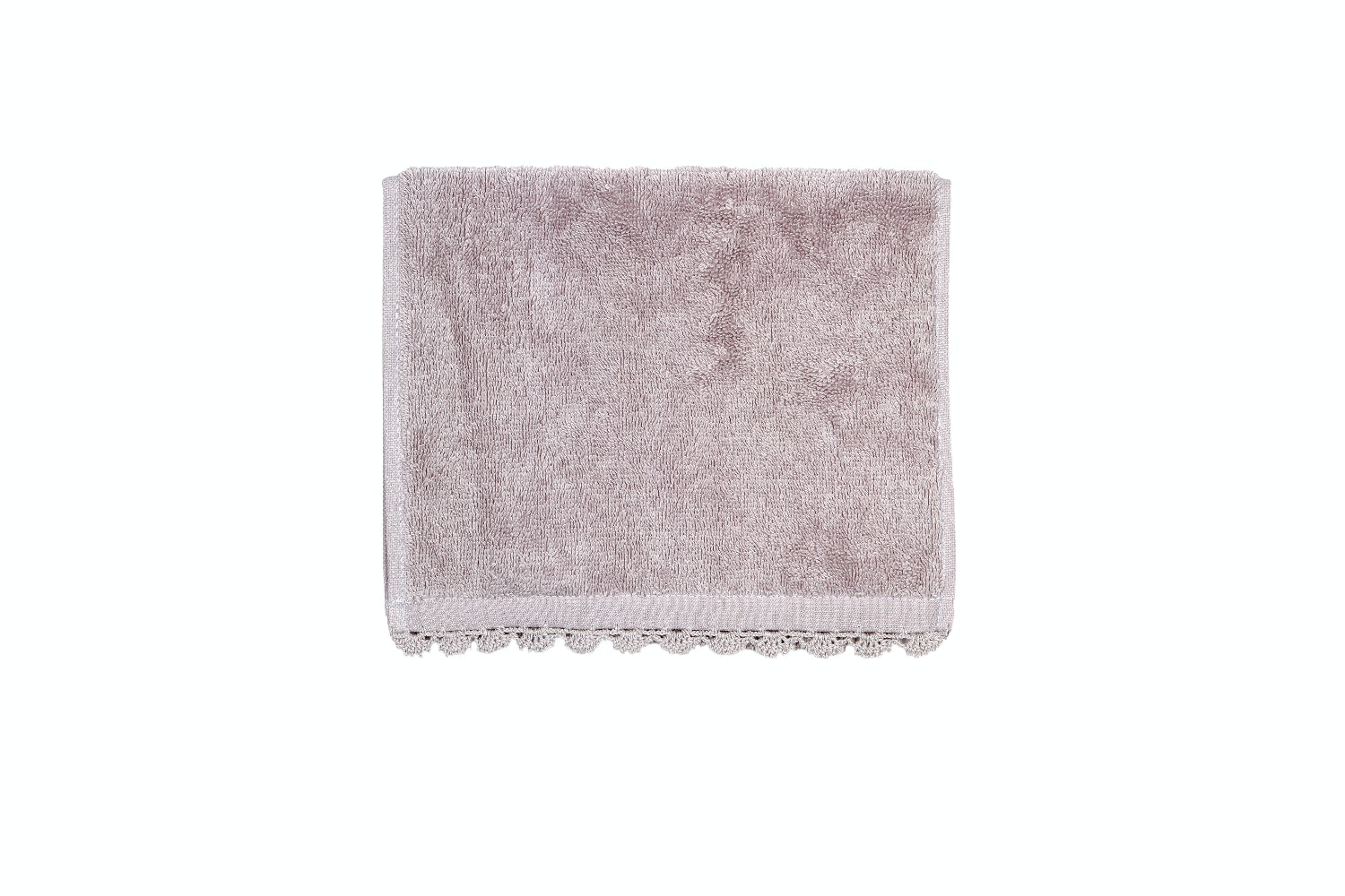 Laura Ashley Face Towel Crochet