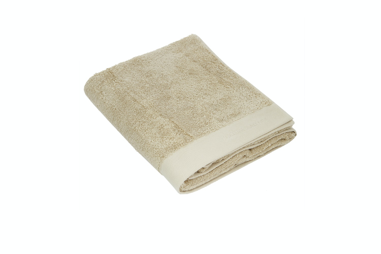 Laura Ashley Face Towel Grey