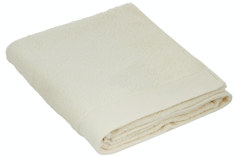 Laura Ashley Bath Towel white