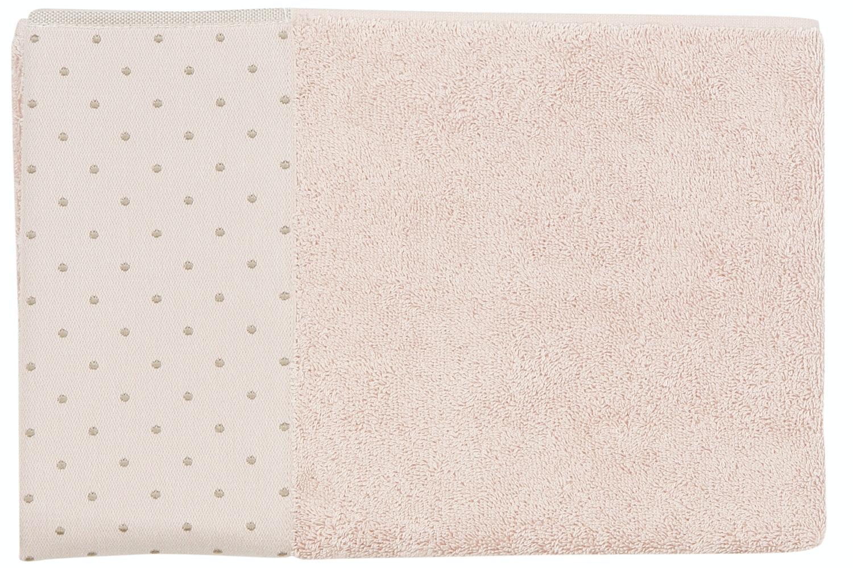 Laura Ashley Bath Towel Polka