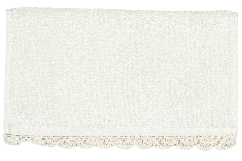 Laura Ashley Bath Towel Crochet