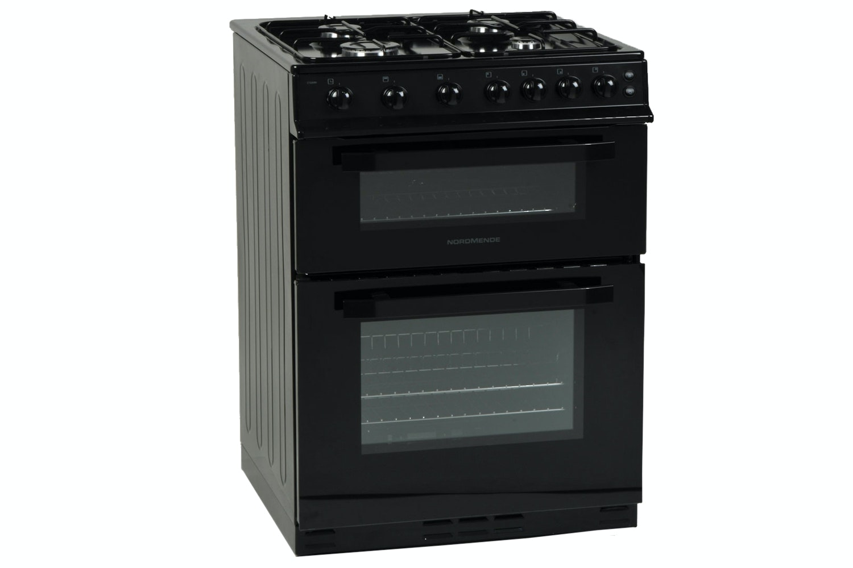 Nordmende 60Cm Gas Cooker | CTG60BK