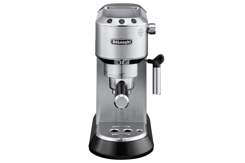 Delonghi Dedica Stainless Steel Coffee Maker  EC680.M