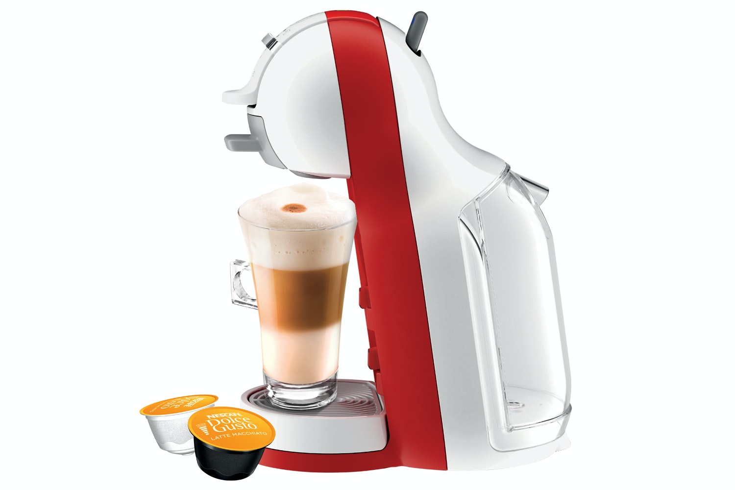 Delonghi DG Minime Auto Coffee Maker EDG305WR