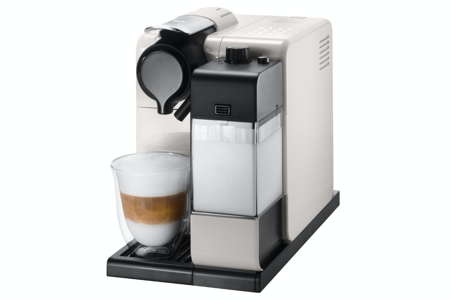 DeLonghi Nespresso Lattissima Touch Coffee Machine | EN550W