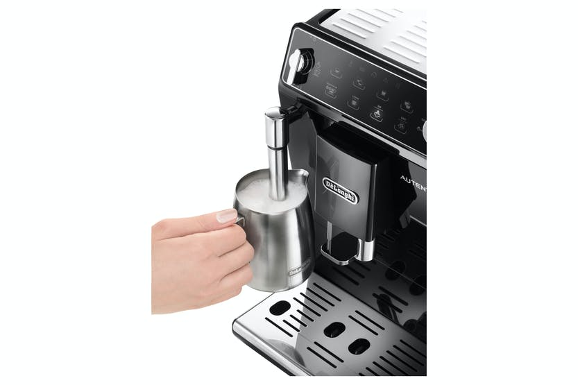 Delonghi Authentica Bean to Cup Coffee Machine | ETAM29.510.B | Black