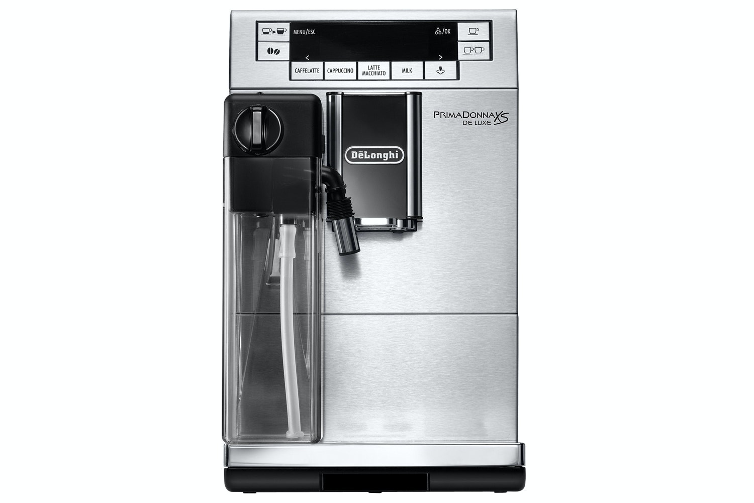 De'Longhi PrimaDonna XS Automatic Coffee Machine  ETAM36365