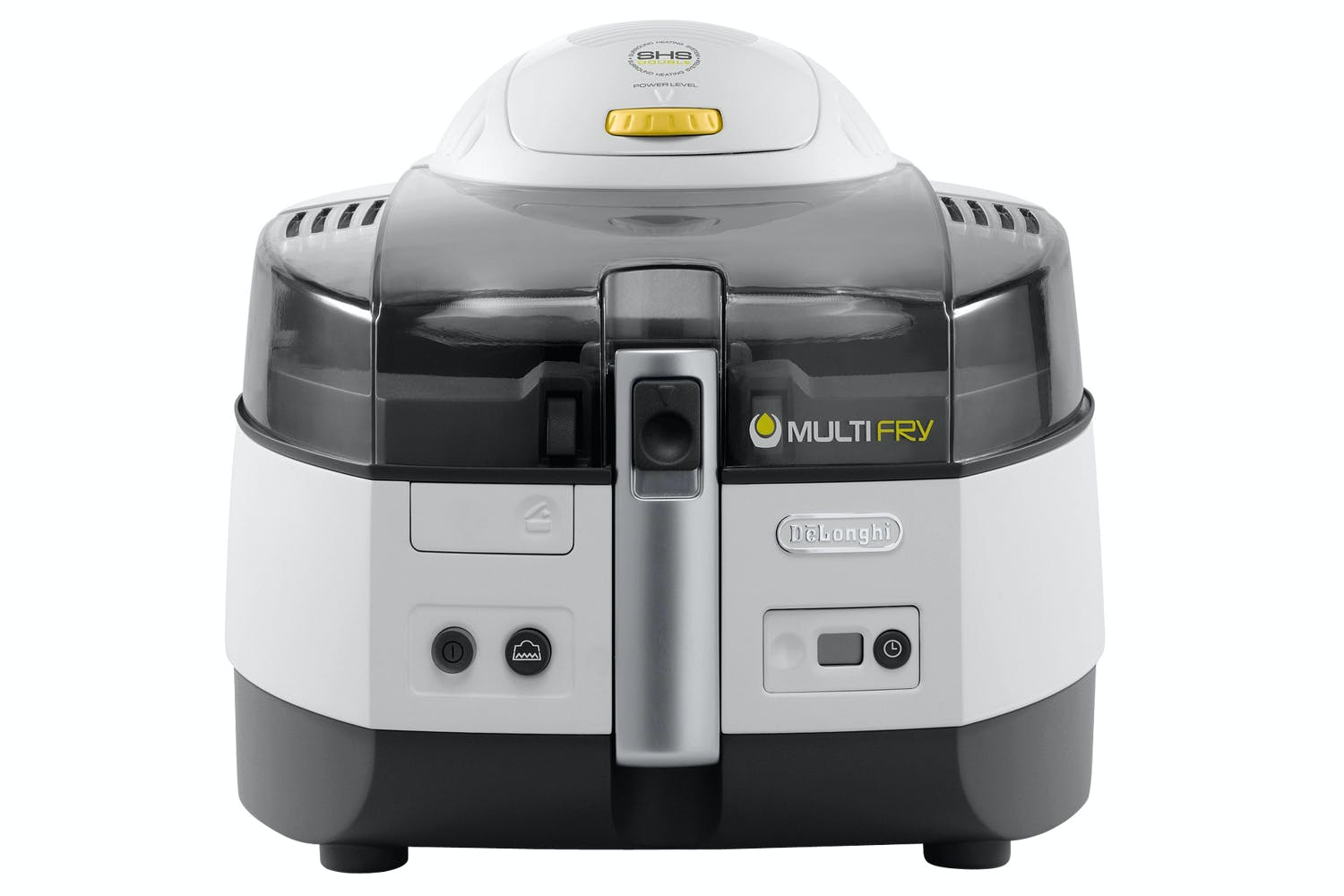 DeLonghi Multifry Extra Low Oil Chip Fryer | FH1363