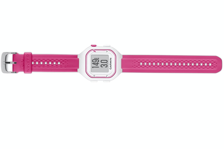 Garmin Forerunner 25 GPS Running And Activity Tracking Watch