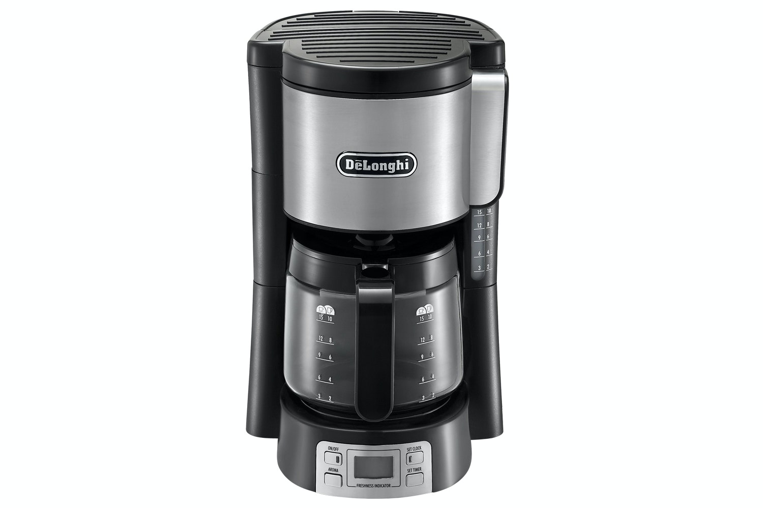 DeLonghi Filter Coffee  ICM15250