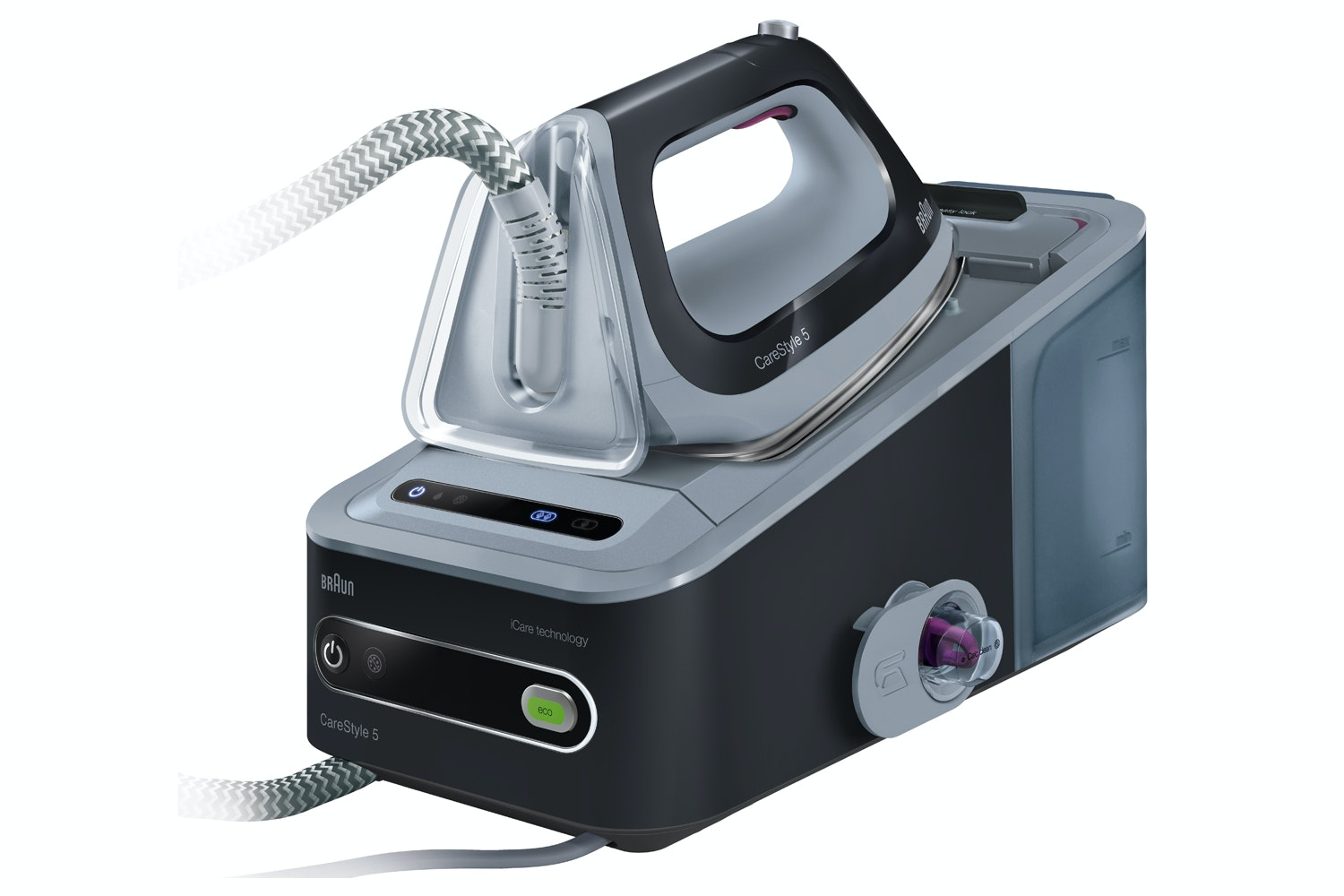Braun Carestyle Steam Station | IS5044BK
