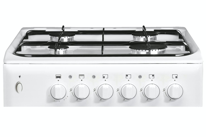 Indesit 50cm Electric Cooker | IT50GW