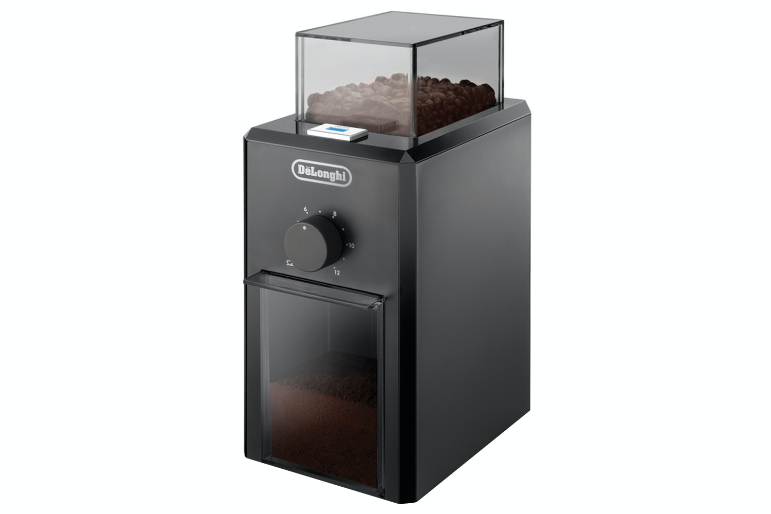 Delonghi Coffee Grinder | Black