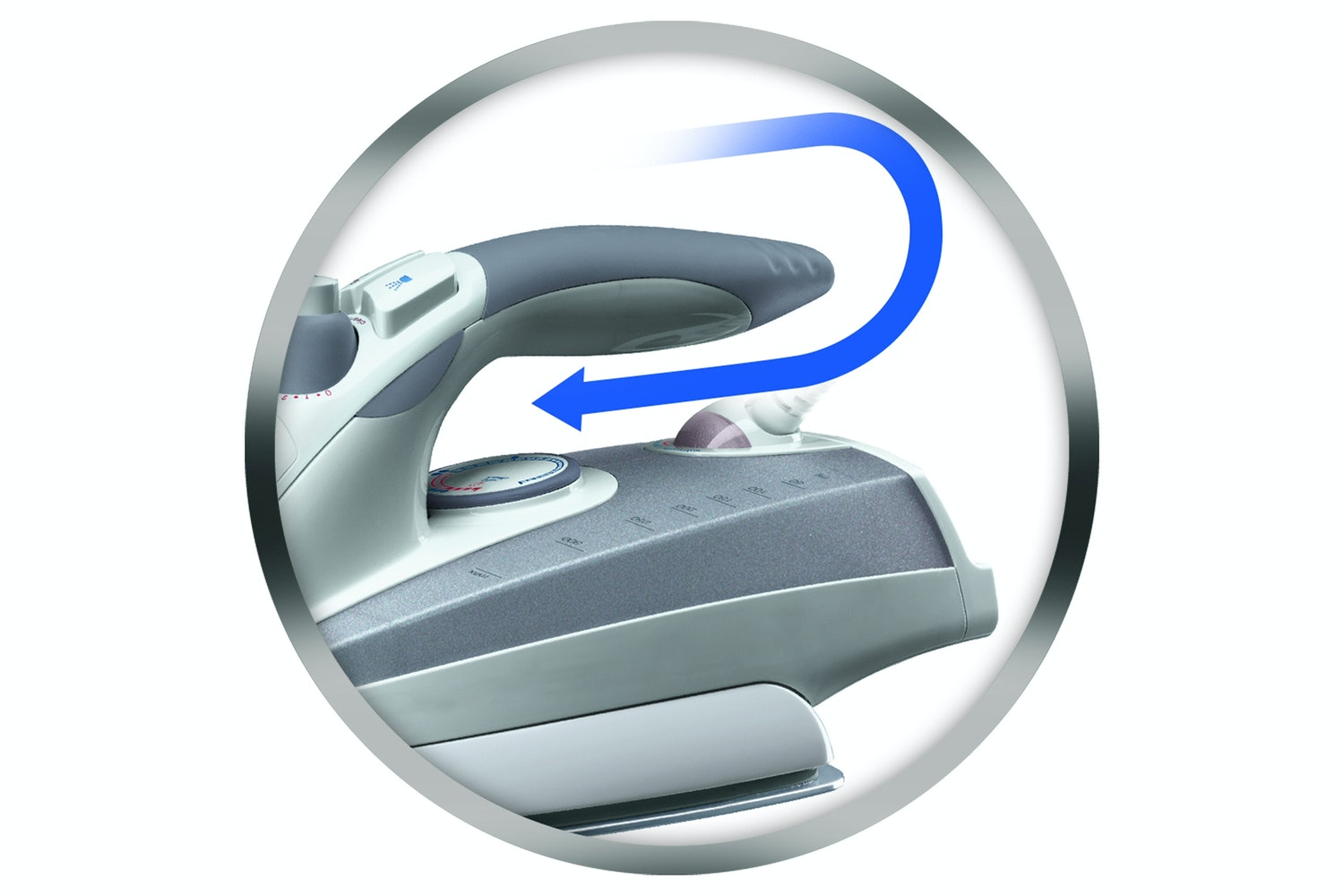 Braun Texstyle 7 Steam Iron | TS765A