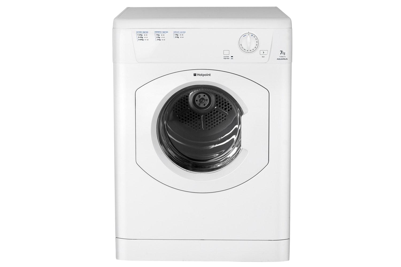 Hotpoint 7kg Vented Dryer | TVM570P