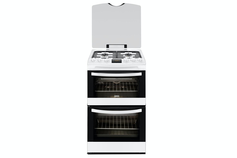 Zanussi Gas Cooker   ZCG43200WA
