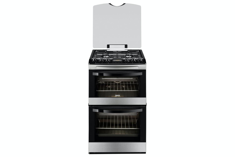 Zanussi Gas Cooker | ZCG43200XA